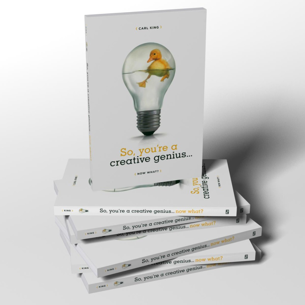 CreativeGeniusBook