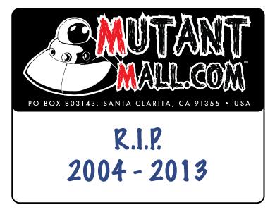 MutantMall-RIP