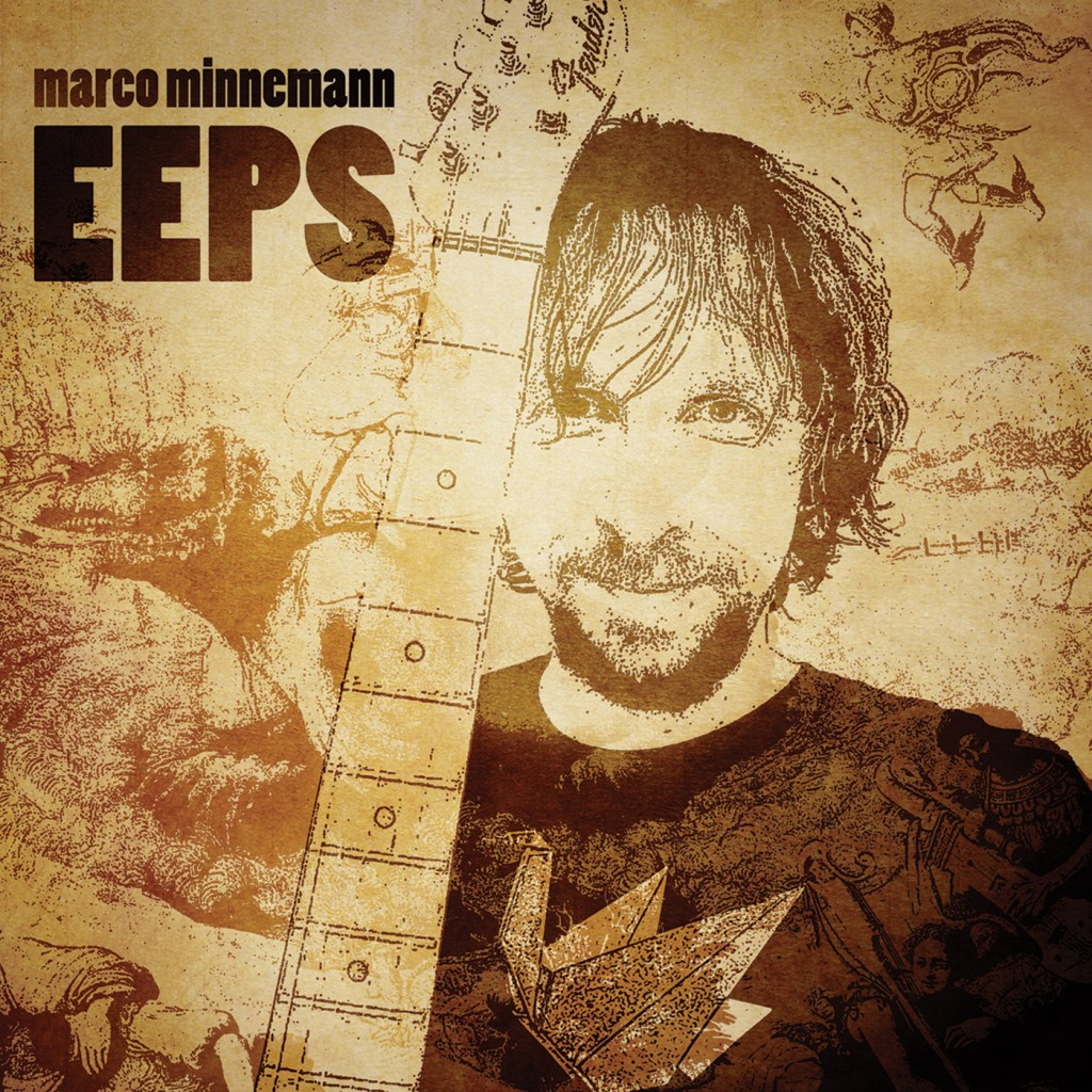 EEPS Cover