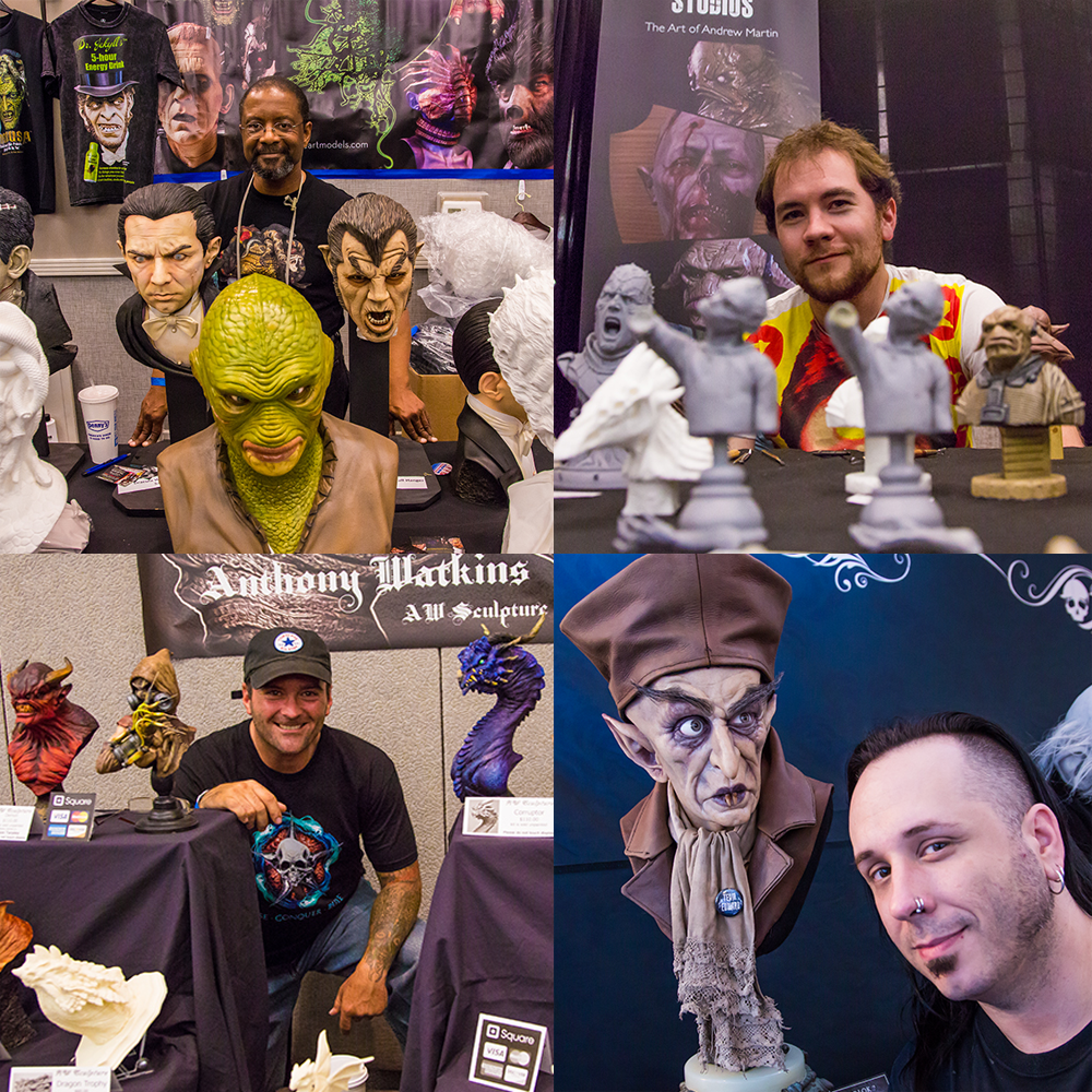 Son of Monsterpalooza 2014