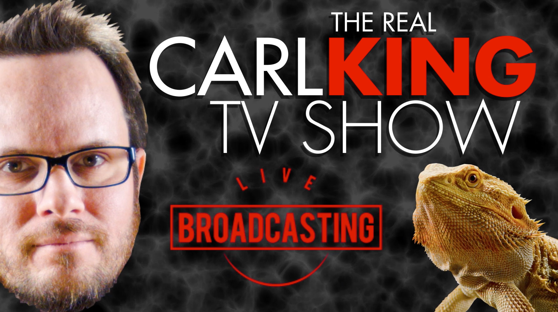 Carl King TV Show